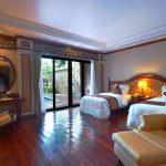 vinpearl luxury nha trang phòng villa 2 ngủ view biển