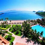 Voucher Vinpearl Nha Trang Bay resort villas 2021 giá rẻ nhất