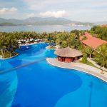 Voucher khuyến mại Vinpearl luxury Nha Trang quà tặng cho du khách