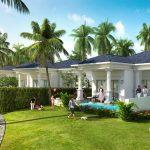 Phòng Villa 3 tại Vinpearl Hải Phòng Golf & Villa giá ưu đãi mới