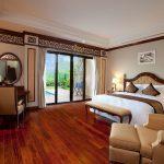 Voucher đặt phòng khách sạn 1 phòng ngủ vinpearl Nha Trang bay