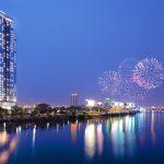 Voucher du lịch nghỉ dưỡng tại Khách sạn vinpearl đà nẵng riverfront suites