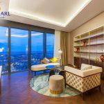 Chi tiết thủ tục đặt phòng KS Vinpearl Huế Hotel cho khách du lịch