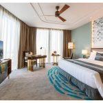 Thoải mái đi du lịch với đặt phòng grand deluxe Vinpearl Huế hotel