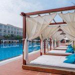 Book phòng Villa 3 ngủ (3BR) Vinpearl Nam Hội An – Nhìn ra cả đại dương
