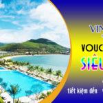 Sử dụng voucher vinpearl tận hưởng dịch vụ đẳng cấp nghỉ dưỡng số 1