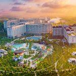"""Khu du lịch Vinpearl Oasis Phú Quốc –  Đáng """"đồng tiền bát gạo"""" nhất"""